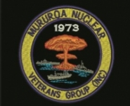 Mururoa Nuclear Veterans Group AGM 2015